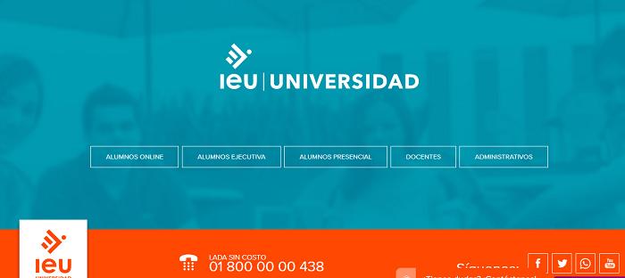 Portal IEU