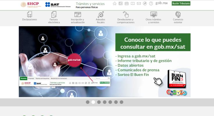 Portal SAT