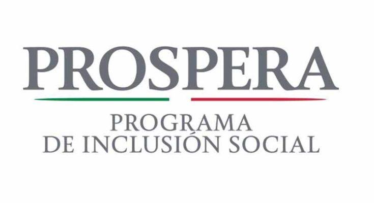 Prospera • Qué es, formato F1 y cómo darse de baja