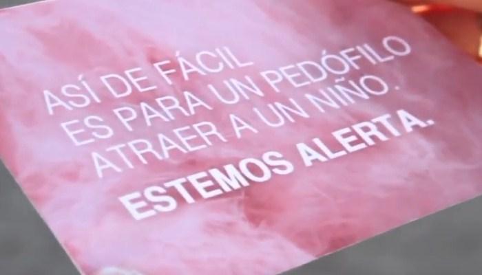 Unicef marketing directo