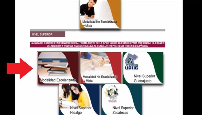 Portal Web IPN